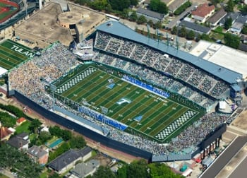 Photo of Yulman Stadium